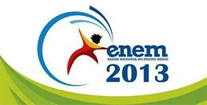 APEOC no ENEM 2013, e Melhorias no Site
