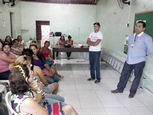 Paracuru: APEOC realiza Plenária