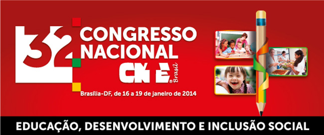Confira a programação do 32º Congresso Nacional da CNTE
