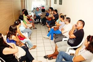 APEOC realiza Plenária com Concursados. Informes importantes!