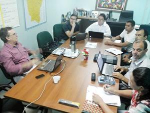 Pereiro: APEOC reivindica 1/3 para atividades extraclasse