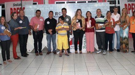 APEOC reúne Gestores Municipais em Café da Manhã