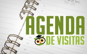 Agenda de Visitas. APEOC intensifica Mobilização!