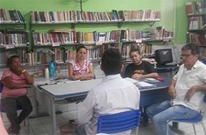 Palmácia: Audiência Assegura Avanços