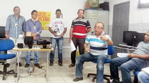 No Chão da Escola (Interior e Capital), APEOC intensifica mobilização para Greve Nacional e Assembleia da Categoria