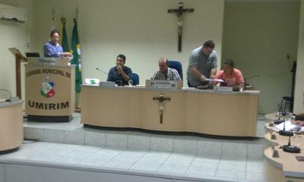 Umirim: APEOC apresenta propostas de Reformulação da Lei Orgânica do Município