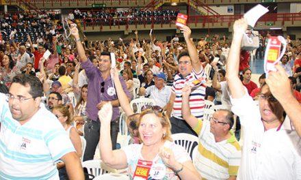 Assembleia Geral ratifica Adesão à Greve Nacional dos dias 17, 18 e 19 de Março