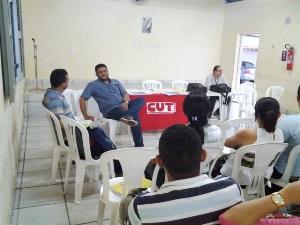 Assembleia Regional em Itapipoca