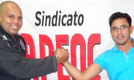 APEOC & Esporte: Uma parceria que constrói campeões!