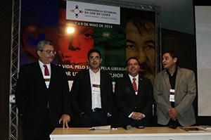 APEOC participa de conferencia da OAB-CE