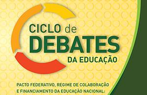 Dia 22, às 14h, APEOC e Comissão Educação da Assembleia promovem Ciclo de Debates da Educação