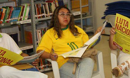 Agenda APEOC: Maracanaú, Itaitinga, Horizonte e São Gonçalo do Amarante.
