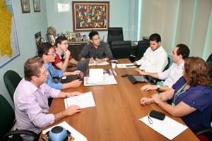 Equipe Técnica, Assessorias e Direção APEOC reúnem-se e analisam mais recursos para Educação