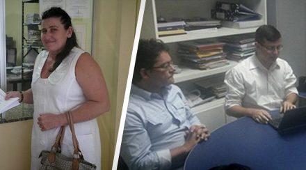 Jaguaruana: Ação do Sindicato APEOC retorna professora para escola de origem