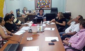Coletivo de Profissionais da Educação de Fortaleza constrói agenda e propõe pauta de reivindicações