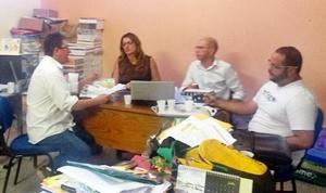 Fortim: Mesa de Negociação inicia atividades para implantação de Progressões