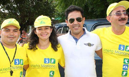 Sindicato APEOC é parceiro da EEM Mariano Martins