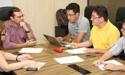 APEOC na SEDUC (16/06): Ampliação Definitiva, Progressões, Benefício Alimentação, Recursos FUNDEB, e Outros