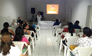 Tauá: APEOC realiza Seminário sobre FUNDEB