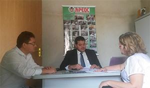 Jaguaruana: Atendimento Jurídico e Acompanhamento Processual