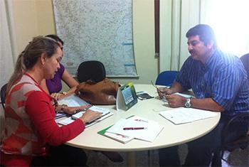 Ipu: APEOC volta a cobrar Progressões e 1/3 para Planejamento