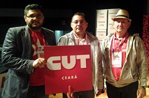 Defesa da Carreira Nacional aprovada por unanimidade na CUT