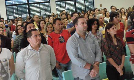 APEOC acompanha posse, também em Fortaleza, dos novos professores do estado