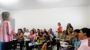 """""""Ciclo de Debates"""" em Quixadá reúne lideranças regionais"""