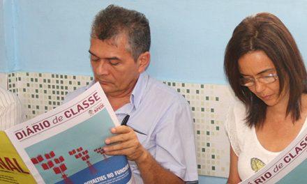 Escola Adauto Bezerra debate Valorização dos Trabalhadores da Rede Pública de Ensino