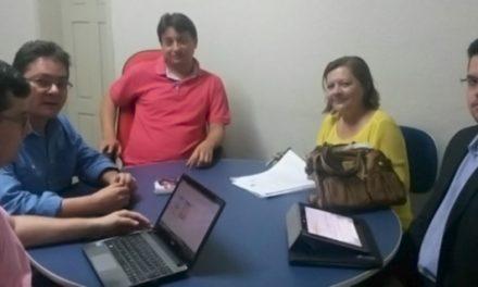 Jaguaruana: Retomada Negociação com foco na valorização da carreira dos profissionais da educação