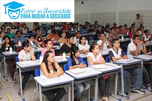 """APEOC com """"Aulão"""" de preparação ao ENEM na quarta (24/09) no Fórum Clóvis Beviláqua"""