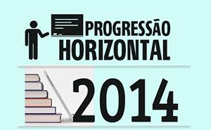 Progressão 2014 – Você Precisa Saber!