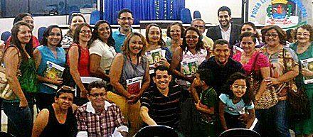 """Iguatu recebe """"Ciclo de Debates – Royalties e Valorização dos Profissionais de Educação"""""""