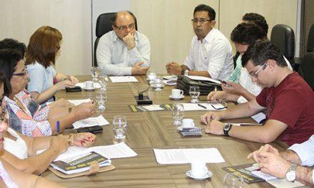 DEFE-APEOC: Funcionários Avançam nas Negociações!