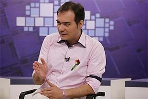 Educadores serão recebidos pelo candidato ao governo, Aílton Lopes (PSOL), logo mais às 15h