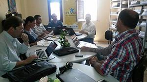 Audiência, Encontros e Debates com a categoria em Pereiro, Jaguaruana e Iguatu