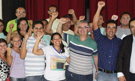 Itaiçaba cria Comissão Municipal do Sindicato APEOC