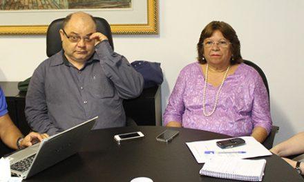 APEOC na SEDUC (17/11): Negociação permanente gera resultados!