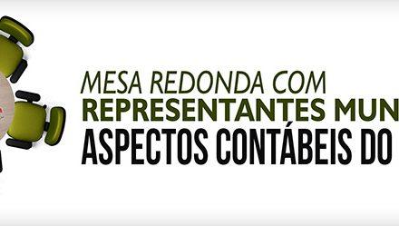 """Formação para Dirigentes APEOC dos municípios: """"Aspectos Contábeis do FUNDEB"""""""