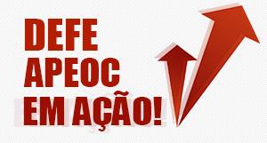 DEFE-APEOC com Audiência prevista na SEDUC