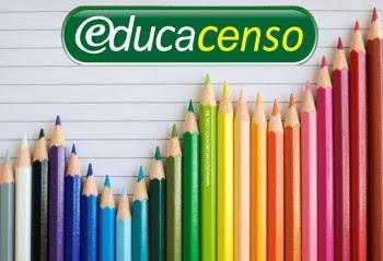 Dados do Educacenso devem ser conferidos até 11 de novembro