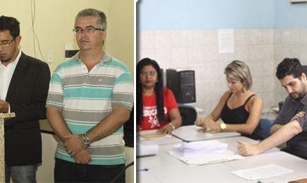 Itaiçaba e Maracanaú também na luta com APEOC pela Valorização dos Profissionais da Educação