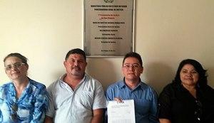 Jaguaruana e Boa Viagem: Agenda APEOC não para!