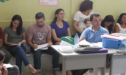 """""""No Chão da Escola"""" é destaque também na Ubirajara Índio do Ceará, em Fortaleza"""