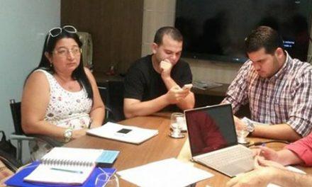 São Gonçalo do Amarante: Assembleia Geral com Professores