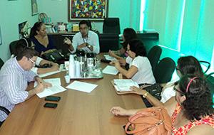 DEFE-APEOC aprova plano de luta para 2015