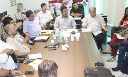 APEOC em Ação: Reunião preparatória para Audiência com Governador!