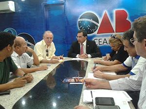 APEOC apoiando OAB-CE: Por Eleições Limpas!*