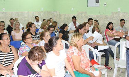 Anízio Melo visita escolas em Boa Viagem, Iguatu, Várzea Alegre, Lavras, Cedro e Tauá