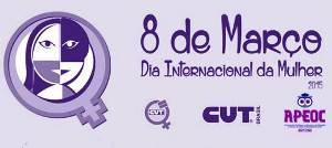 Dia Internacional da Mulher. APEOC saúda a mulher educadora da escola pública cearense